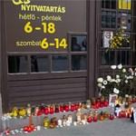 Átírhatják a trafiktörvényt a 21 éves eladólány megölése miatt