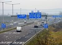 Varga Mihály megerősítette, Esztergom felé épül az M0-s nyugati szakasza
