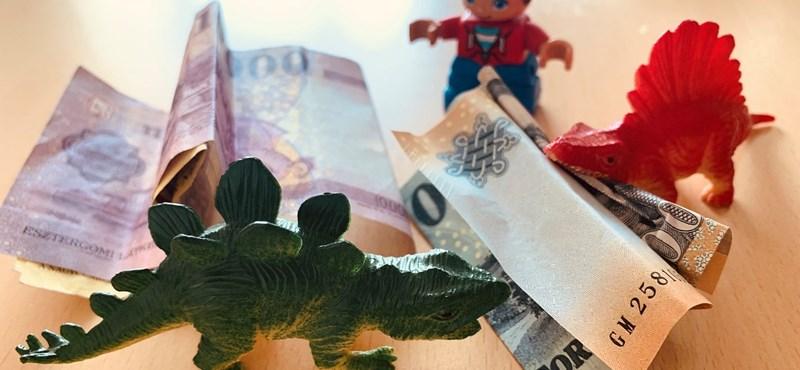 A nagy pénz teszt: kik vannak a bankjegyeinken?