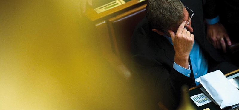 Gyurcsány nem írta alá az MSZP melletti nyilatkozatot, igaz, nem szóltak neki