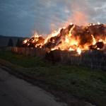 Budapesten kapcsolták le a Dél-Dunántúl gyújtogatóját, többmilliós a kár
