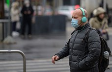 Galgóczi Ágnes szerint ismét maszkot kellene viselni