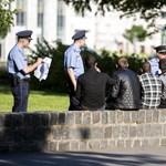 Csendben lelépett az afgán nagykövetség Magyarországról