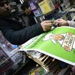 Charlie Hebdo-alapító: a főszerkesztő a halálba hajszolta a csapatot