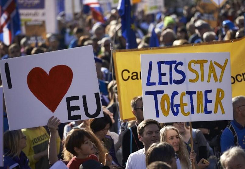 Az EU magához láncolta a briteket: megvan, milyen lesz a Brexit