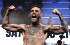 Visszavonul Conor McGregor