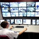 Zsebtolvajok lopják a térfigyelő kamerákat