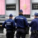 Lövéseket adtak le egy brüsszeli étteremre