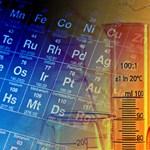Izgalmas kémiateszt: felismeritek a képleteket?