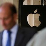 A nagy trükk: az Apple és a dupla ír