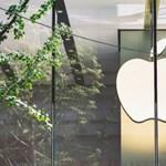 Fizetett szabadságot kapnak az oltottak az Apple-nél