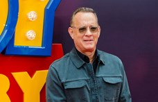 Tom Hanks közvetíti Joe Biden és alelnöke, Kamala Harris beiktatását