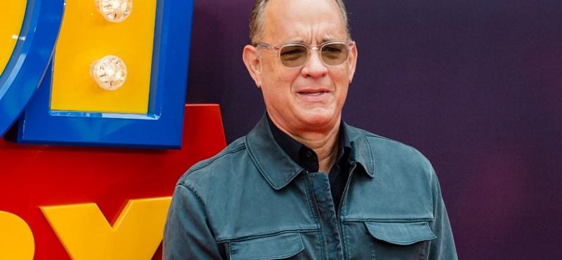 Tom Hanks: Van helye a cinizmusnak, de ne azzal indítsunk