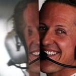 Már nincs kómában Schumacher