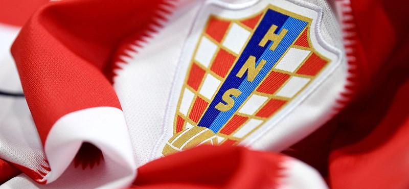 A kirúgott horvát csatárnak nem kell az ezüstérem