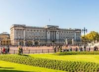A Buckingham-palotában körbenéztek, és alig találtak színes bőrű munkatársat