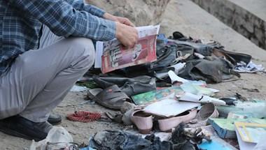 Ötven fölé emelkedett a kabuli iskolánál történt robbantás áldozatainak száma