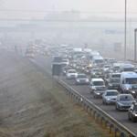 Szmogriadó: 100 ezerre is büntethetik az autósokat