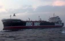 London a Biztonsági Tanácsnak írt levélben cáfolja a brit hajó lefoglalásának iráni indokait
