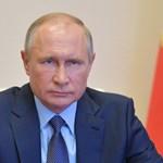Putyin feloldotta az országos kényszerszabadságot Oroszországban