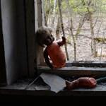 Csernobil: 32 évvel a tragédia után nagy üzlet a katasztrófaturizmus