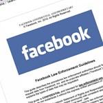 Milyen adatokat kaphat a rendőrség a Facebooktól és a keresőtől?