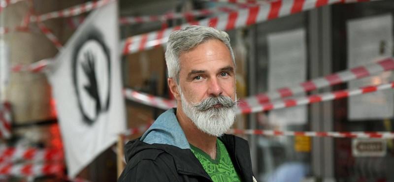Vasvári Csaba: Egy egész nemzedéken nem állhat bosszút a kormány