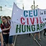 Kiszivárgott: EU-eljárás jöhet a héten a civiltörvény miatt is