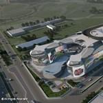 Itt a világ legnagyobb autóplazája