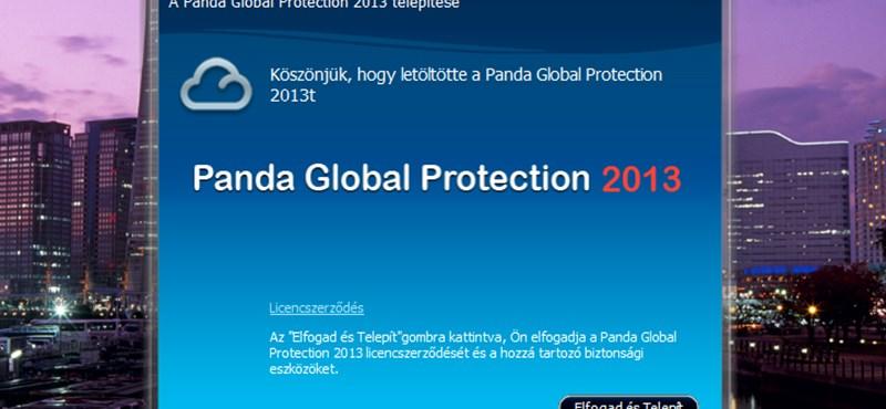 Letölthető a Panda Global Protection 2013 bétája