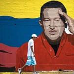 A teste még gyenge, de a lelke már erős Cháveznek