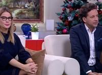 Lefagyott a Tv2: élő adásban váratlanul beszóltak az Orbán-kormánynak