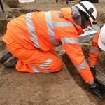 Vasútépítéskor találták meg az Ausztráliát elnevező tengerész sírját