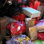 Oldja meg a karácsonyt okosba'