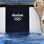 Az úszószövetség már látta a videót Kenderesi Tamás esetéről