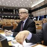 Az EU sem kapott hivatalos megkeresést Orbánéktól