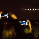62 órát repült megállás és üzemanyag nélkül a napelemes Solar Impulse 2 – videó