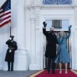 Négy év után ismét megjelent a klímaváltozás szó a Fehér Ház honlapján
