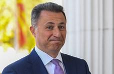 DK: Rendkívüli ülést tart az Európai Néppárt elnöksége a Gruevszki-ügy miatt