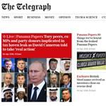 Egymásra mutogatnak a britek és az oroszok az offshore-botrányban