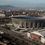 Eldőlt: A Puskás Arénában fogadja a Barcelonát és a Juventust a Fradi
