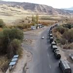Hegyi-Karabah: Már több mint ezer holttest került elő a harcok után