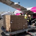 A kisebb járványügyi bevásárlásokról is titkolózik a Külügyminisztérium