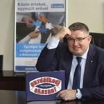 Médiacézár lett a Takarékbank elnök-vezérigazgatója