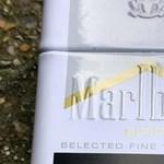 Botrányos trükkel játssza ki a cigiszabályt a Marlboro