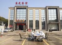 Több étterem és üzlet is újranyit Hupej tartományban