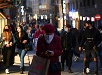 Az olasz maffiának aranyat ér a járvány