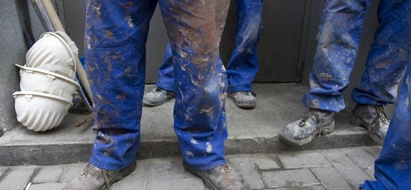 Megduplázódott a külföldi munkavállalók száma Magyarországon