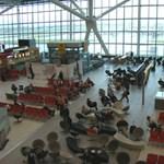 Idén bővülhet London reptere