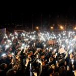 Budapestről üzent az amerikai topdiplomata: Aggódunk